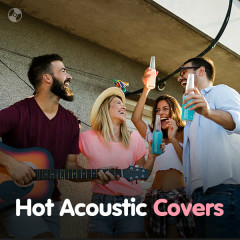 Hot Acoustic Covers