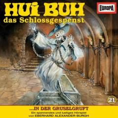 21/in der Gruselgruft - Hui Buh, das Schlossgespenst