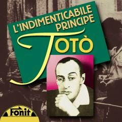 L'Indimenticabile Principe - Toto