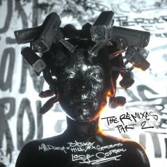 Lose Control (The Remixes, Pt. 2) - MEDUZA, Becky Hill, Goodboys
