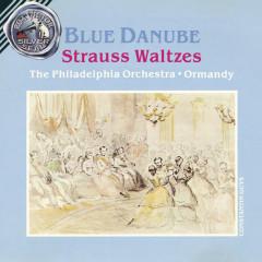 Blue Danube Strauss Waltzes - The Philadelphia Orchestra