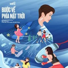 Girls' Steps: Bước Về Phía Mặt Trời (Single) - Văn Mai Hương