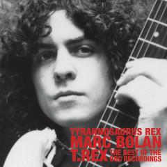 Best Of BBC Recordings - Marc Bolan,T. Rex