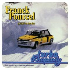 Turbo Rhapsody - Franck Pourcel