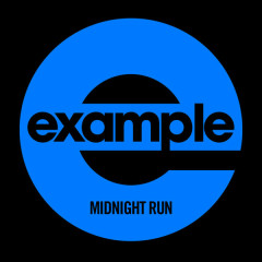 Midnight Run (Remixes) - Example
