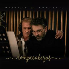 Rompecabezas (feat. Emmanuel) - Mijares, Emmanuel
