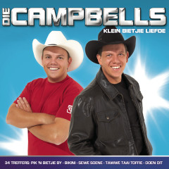Klein Bietjie Liefde - Die Campbells