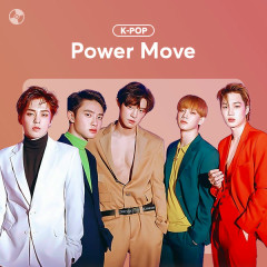 Power Move - Various Artists