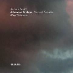 Johannes Brahms: Clarinet Sonatas - Andras Schiff, Jörg Widmann