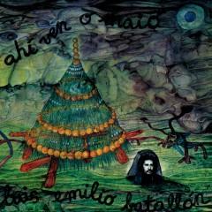 Ahi ven o maio - Luis Emilio Batallán