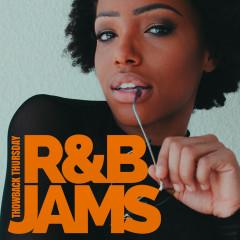 Throwback Thursday R&B Jams - Various Artists