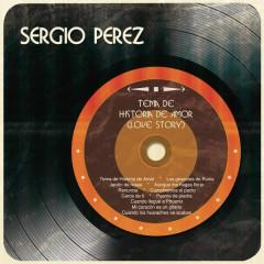 Tema de Historia de Amor (Love Story) - Sergio Pérez