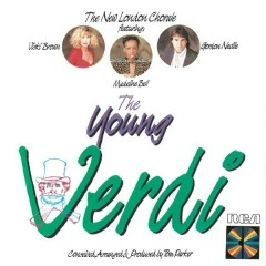 Young Verdi - The New London Chorale