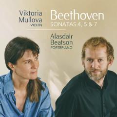 Beethoven Violin Sonatas 4,5&7 - Viktoria Mullova, Alasdair Beatson
