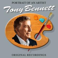 Portrait Of An Artist - Tony Bennett