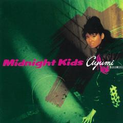 Midnight Kids (35th Anniversary 2019 Remastered) - Ayumi Nakamura