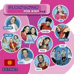 Eurosong For Kids - Various Artists