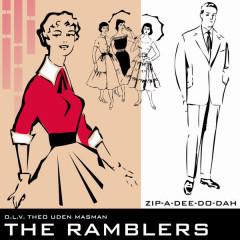 Zip-a-dee-do-da - The Ramblers, Theo Uden Masman