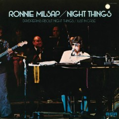 Night Things - Ronnie Milsap