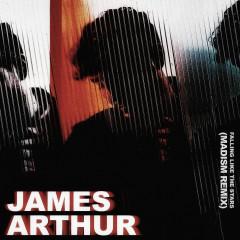 Falling Like The Stars (Madism Remix) - James Arthur