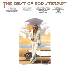 The Best Of Rod Stewart - Rod Stewart