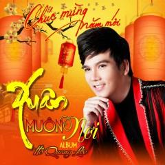 Xuân Muôn Nơi - Hồ Quang Lộc