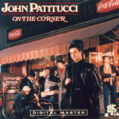 On The Corner - John Patitucci