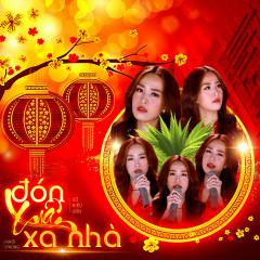 Đón Xuân Xa Nhà (Single) - Võ Kiều Vân