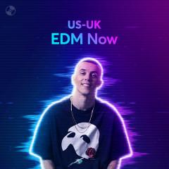 EDM Now - Various Artists