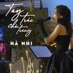 Tay Trái Chỉ Trăng (Live Cover Version) (Single)