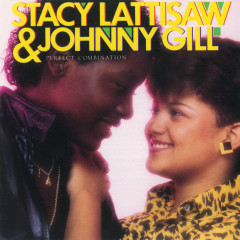 Perfect Combination - Stacy Lattisaw, Johnny Gill