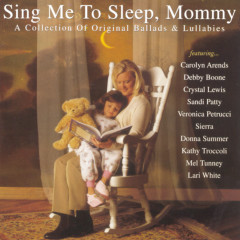 Sing Me To Sleep, Mommy - Various Artists