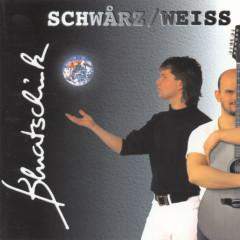 Schwarz/Weiß - Bluatschink