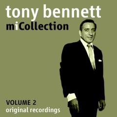 Mi Collection - Volume 2 - Tony Bennett