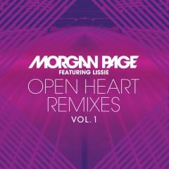 Open Heart Remixes Vol. 1 - Morgan Page