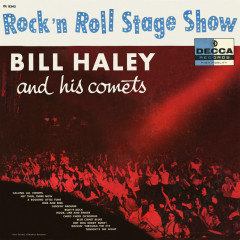Rock'n Roll Stage Show - Bill Haley & His Comets
