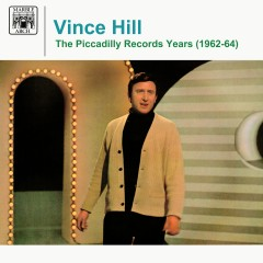 The Piccadilly Records Years (1962-64)