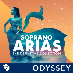 Soprano Arias: The Definitive Collection - Various Artists