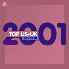 Nhạc Âu Mỹ Hay Nhất Năm 2001