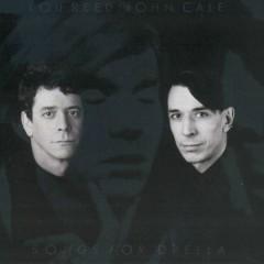 Songs For Drella - Lou Reed, John Cale