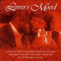 Lover's Mood - Various Artists