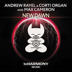 New Dawn (Single) - Andrew Rayel, Corti Organ, Max Cameron