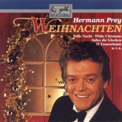 Weihnachten mit Hermann Prey - Hermann Prey