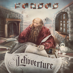 Leftoverture (Expanded Edition) - Kansas