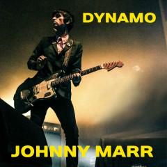 Dynamo - Johnny Marr