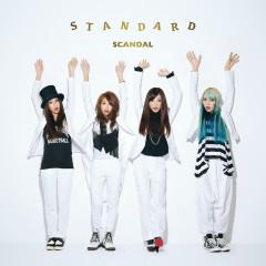STANDARD - SCANDAL