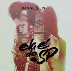 Ela É De SP (Single) - Danne