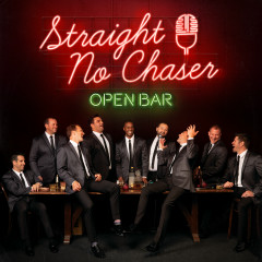 Open Bar - Straight No Chaser