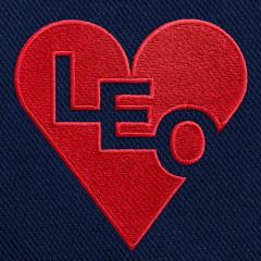 Mä rakastan sua - Leo