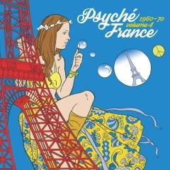 Psyché France, Vol. 4 (1960 - 70) - Various Artists